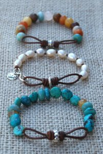 Easy Make Jewelry at Home