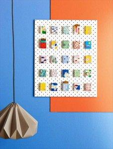 14 DIY Wonderful Advent Calendar Ideas