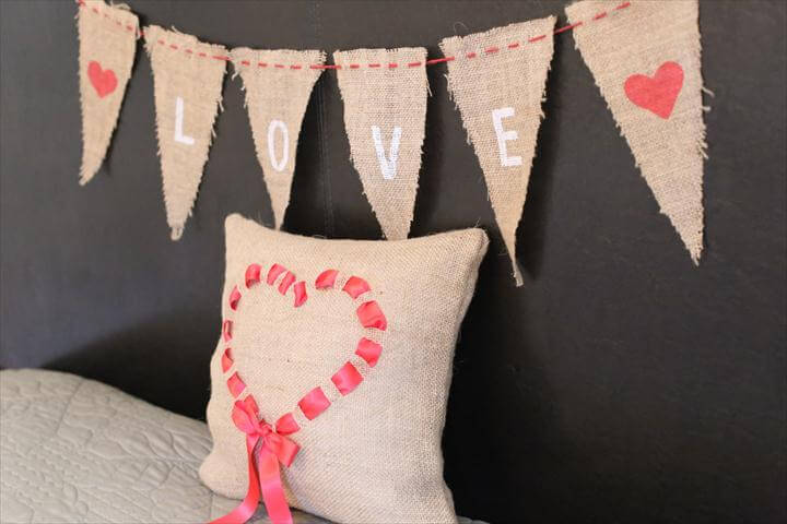 DIY : Valentine's day gifts and decoration