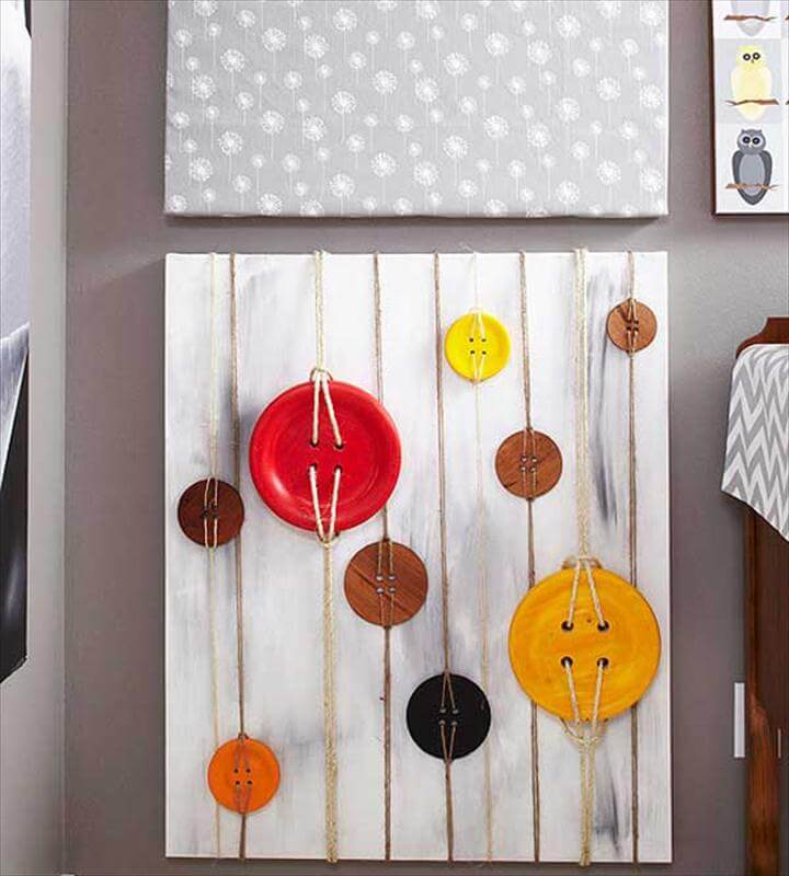 diy wall art, home decor