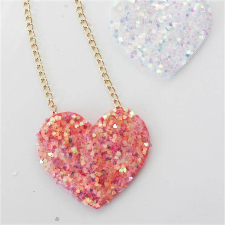 tween necklaces
