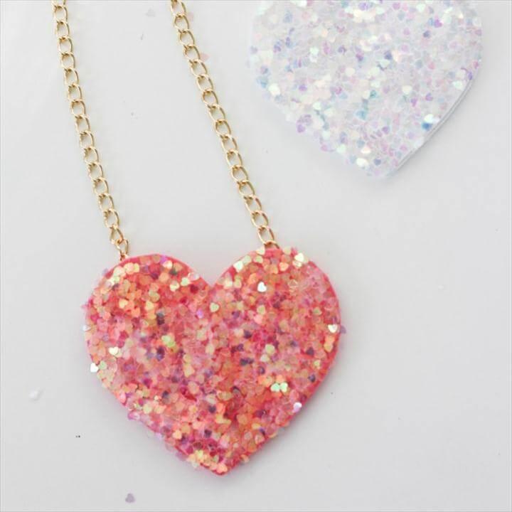 tween necklaces