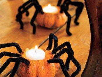 Easy Halloween House Decorations