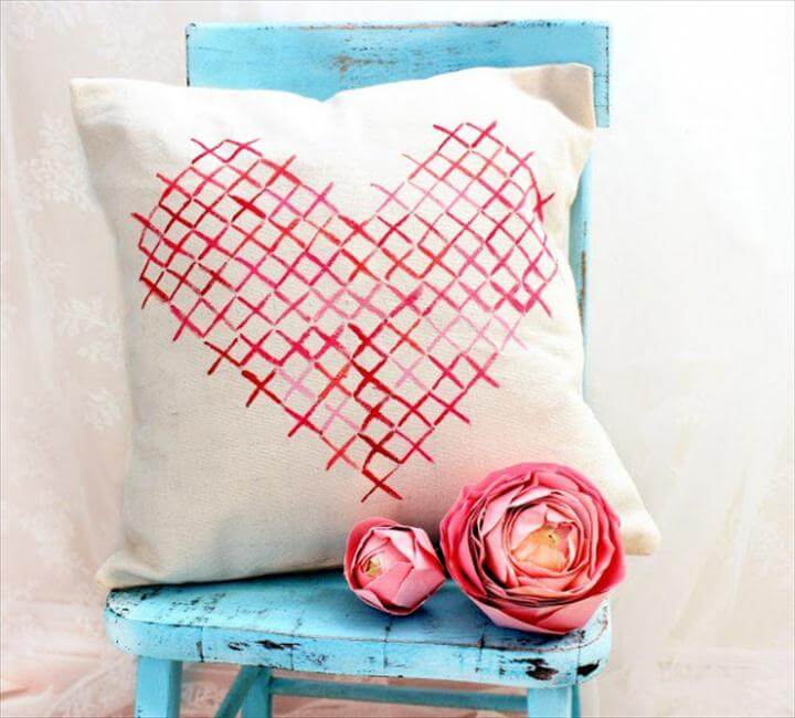 Lovely DIY Valentine's Day Projects