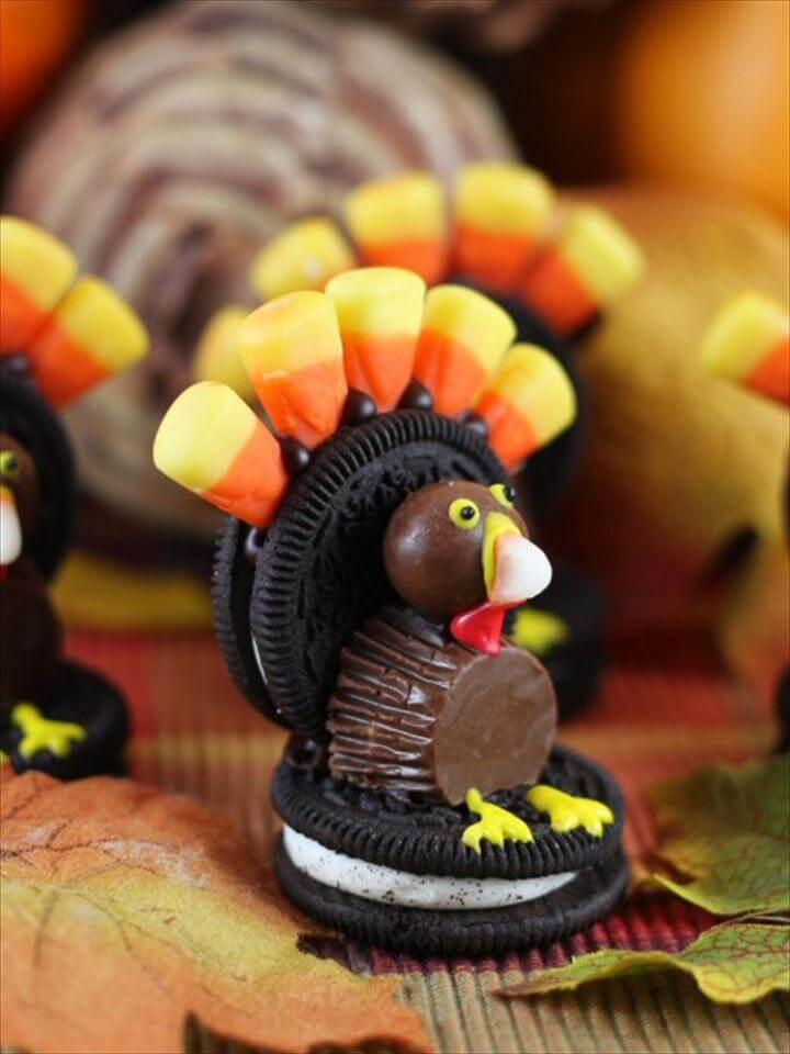 Thanksgiving Ideas for Kids - Thanksgiving crafts, treats and party ideas for kids