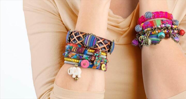 colcorful bracelet, friendship bracelet, diy bracelet, handmade bracelet
