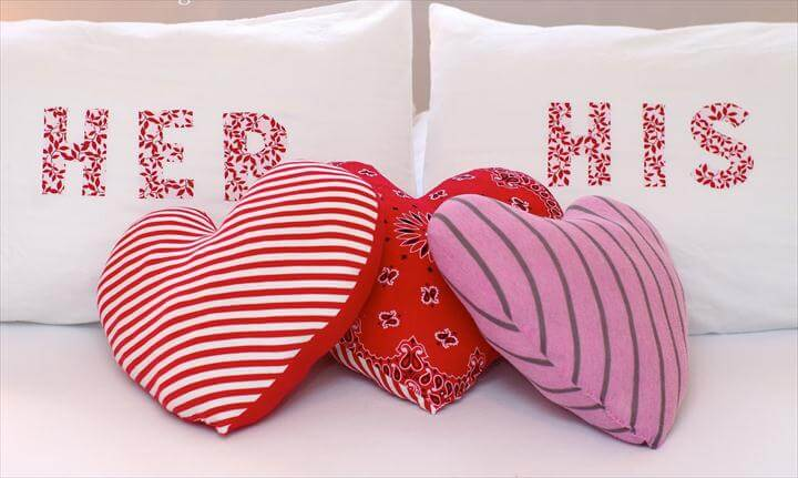 Whether you're throwing a Valentine's Day party for the little ones or simply trying to get your household into the loving spirit, heart-themed home decor is perfect for the month of February. A little pink here, some red there — transforming your space into a Valentine's Day haven is easier than it looks. Try some of our fun decorating ideas to make your family feel special during this season of love . . . your kids will love them so much, they'll want you to be their Valentine!