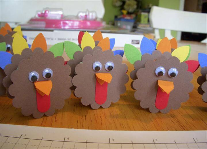 Thanksgiving crafts wallpapers