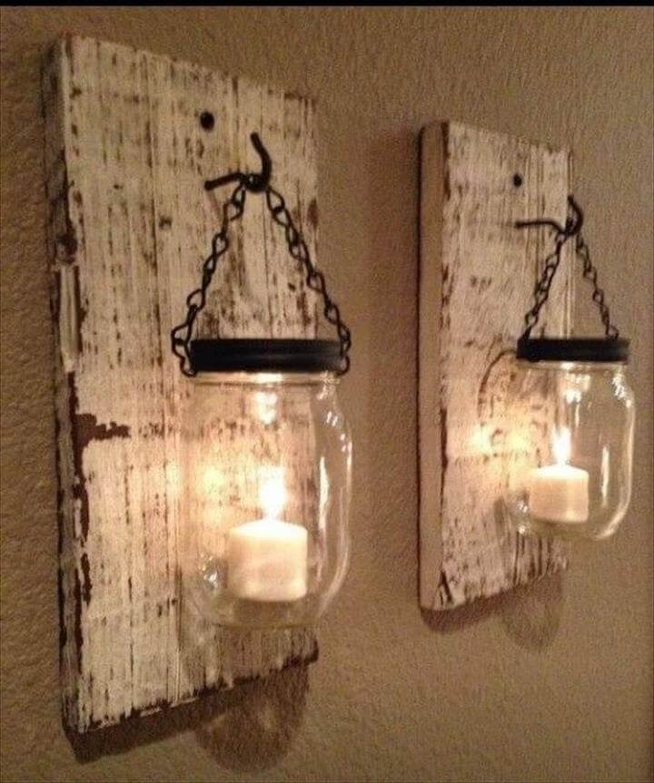 Home decor,DIY Crafts,DIY Mason jars
