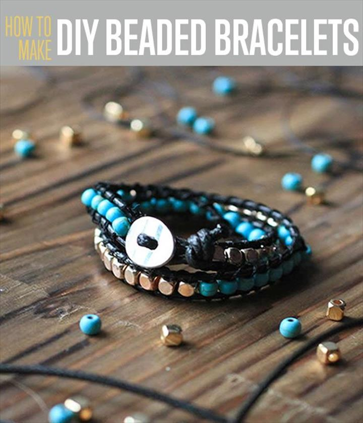 DIY Jewelry,DIY Fashion,DIY Beaded,DIY Bracelets