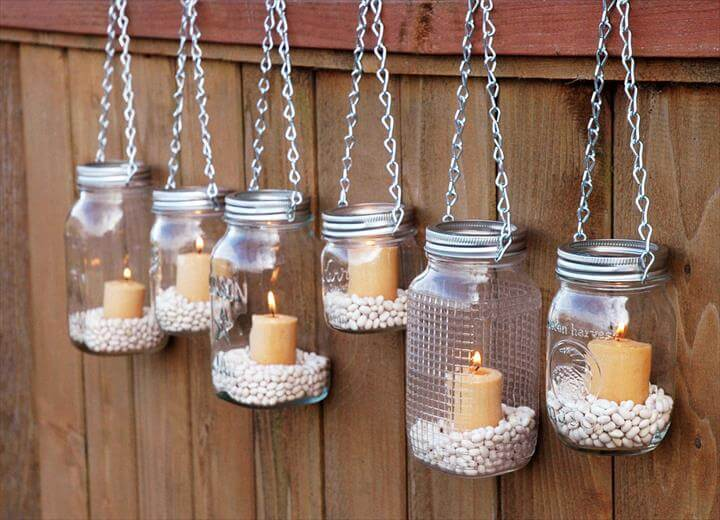 Mason jars,DIY Home,DIY Crafty