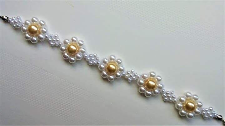Flower Bracelet,Great Bracelet Handmade Bracelet