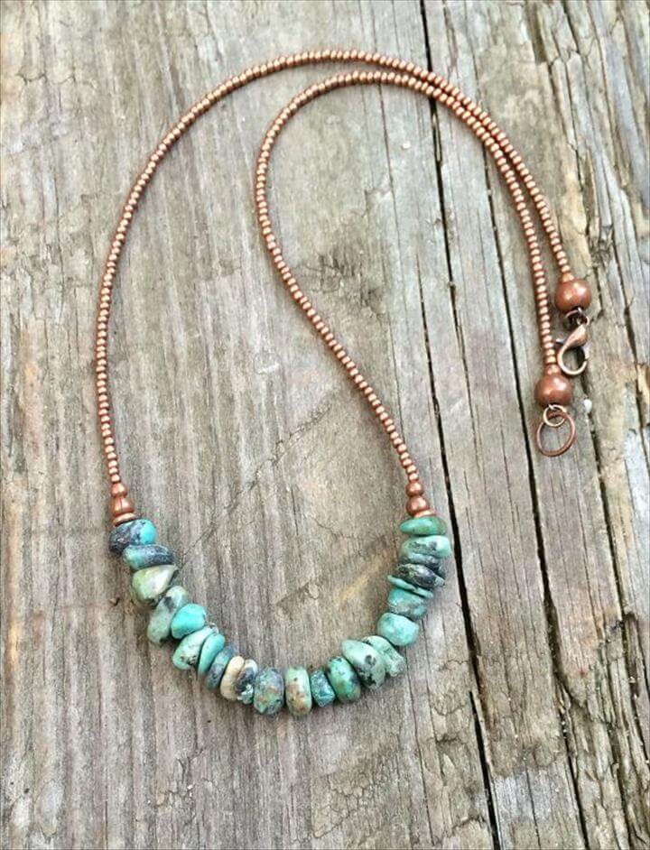Necklace idea,DIY,Make Jewelry