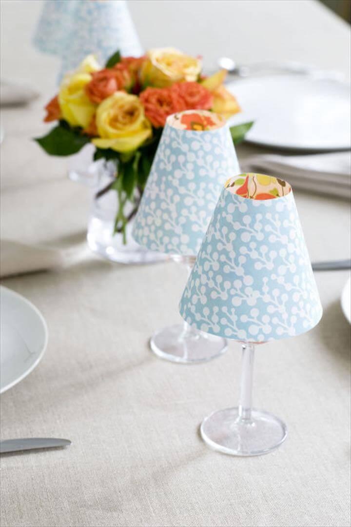 Home Decoration,Lamp Decor.Fabric Lamp