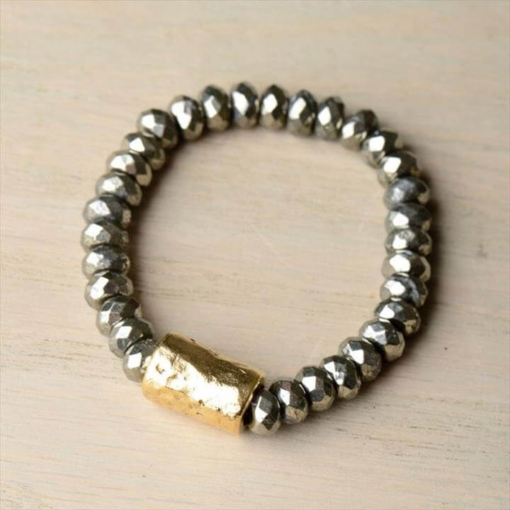 Unique Jewelry,DIY Bracelet,Brilliant Jewelry