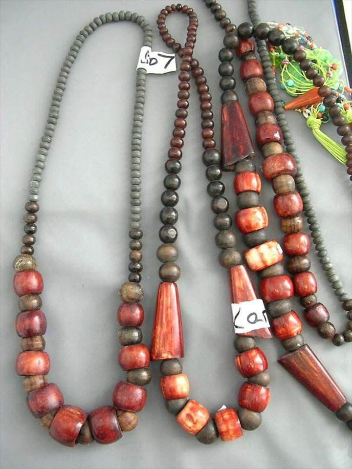 Wood Bracelet,DIY Bracelet,Cute Bracelet