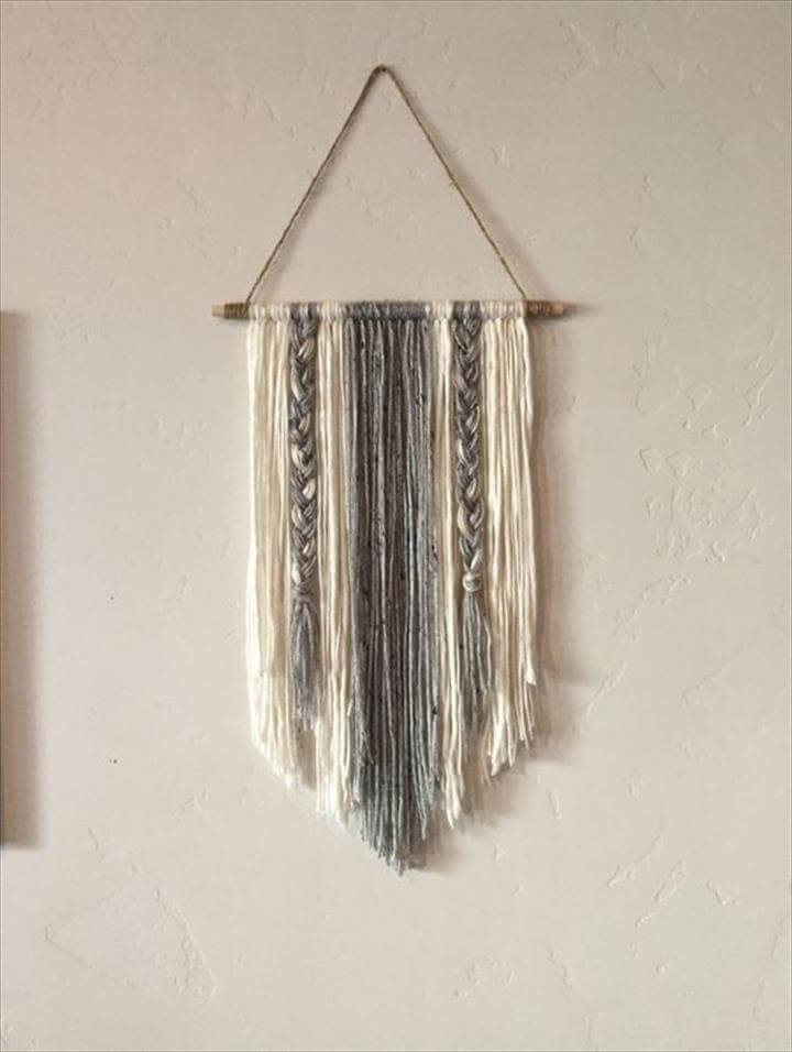 Hanging Ideas,Home Decoration Ideas,DIY Crafty