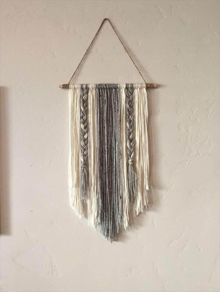 Hanging Ideas,Home Decoration Ideas,DIY Crafty