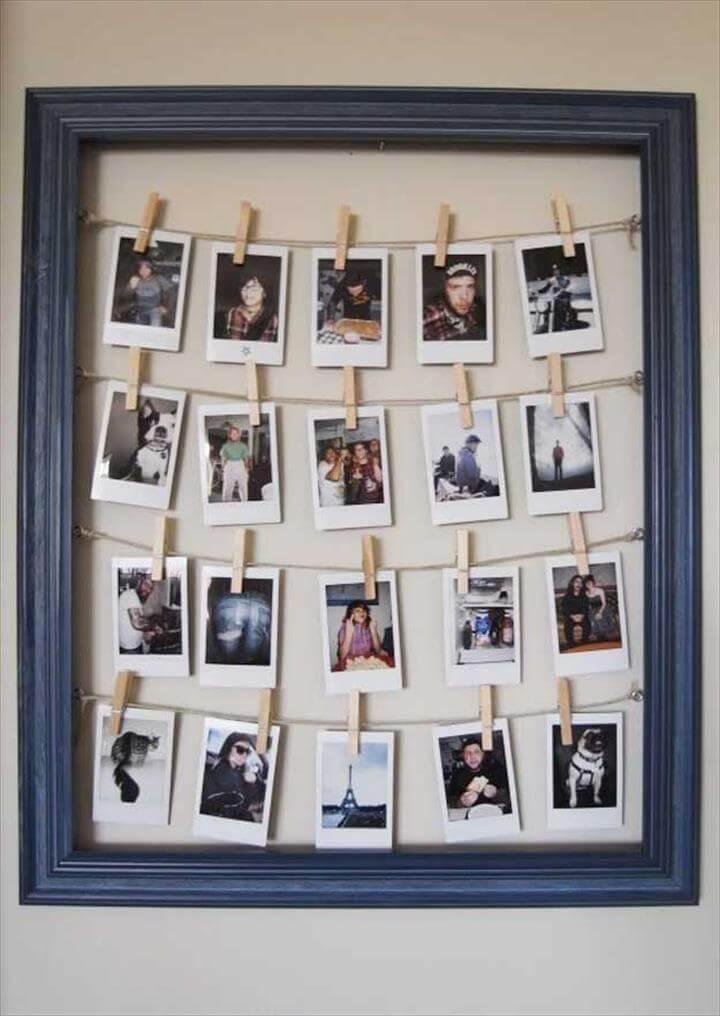 images decor ideas, diy photo decor ideas on wall, wall decor ideas with photos