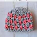 easy crochet cap, diy fast crochet cap, beautiful crochet cap