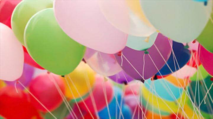 Coolest Party Balloon Games for Kids