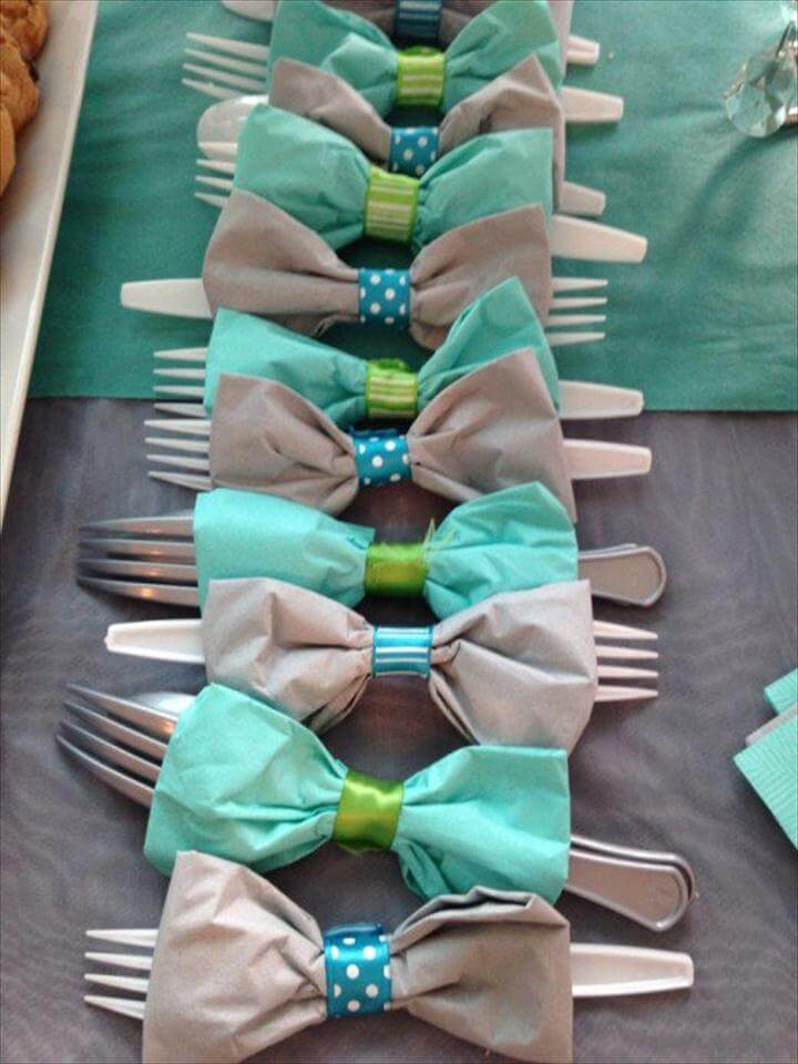 Baby Shower Ideas for Boys|