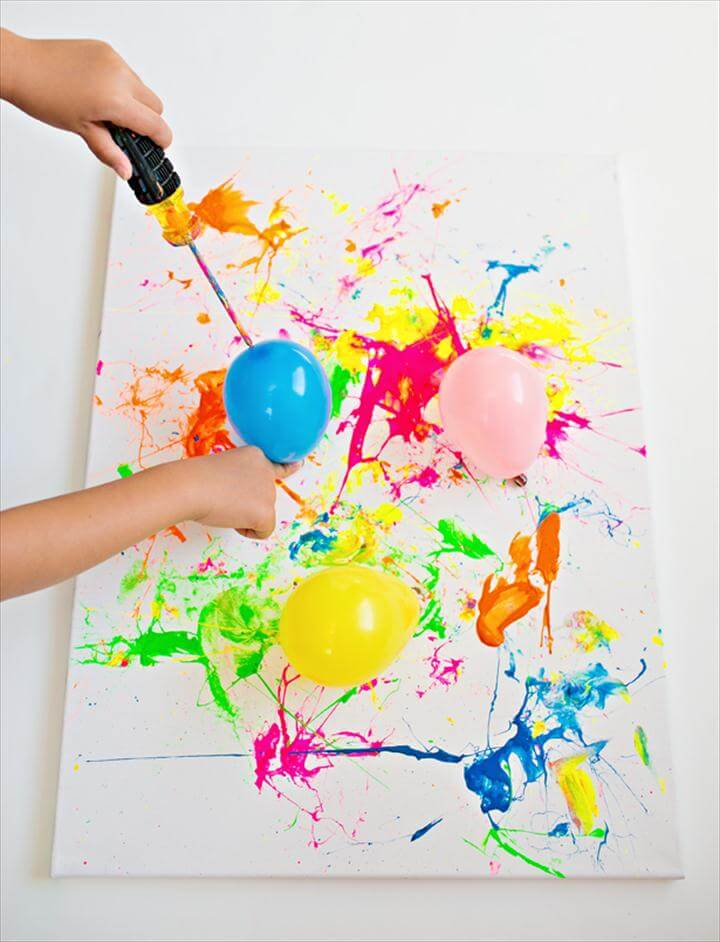 diy painting idea