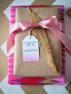 44 DIY Best Gift Wrapping Ideas