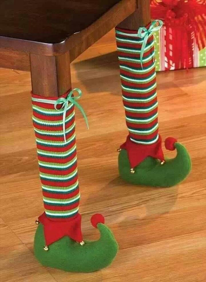 21 Diy Chair Leg Protectors Cute Furniture