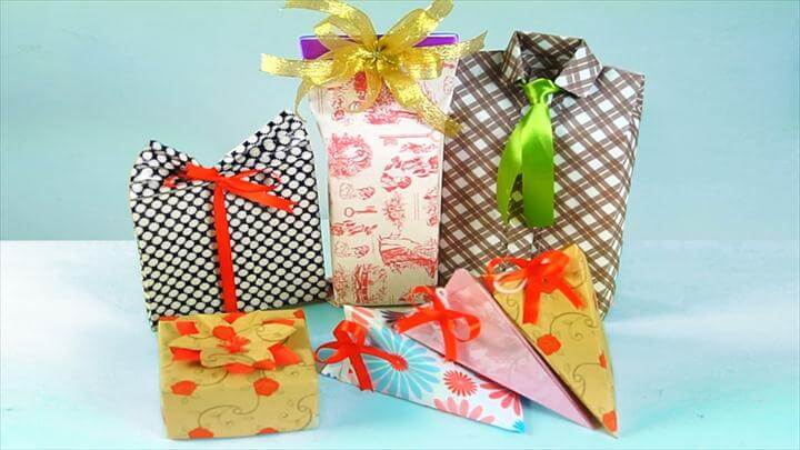 DIY Projects For Presents