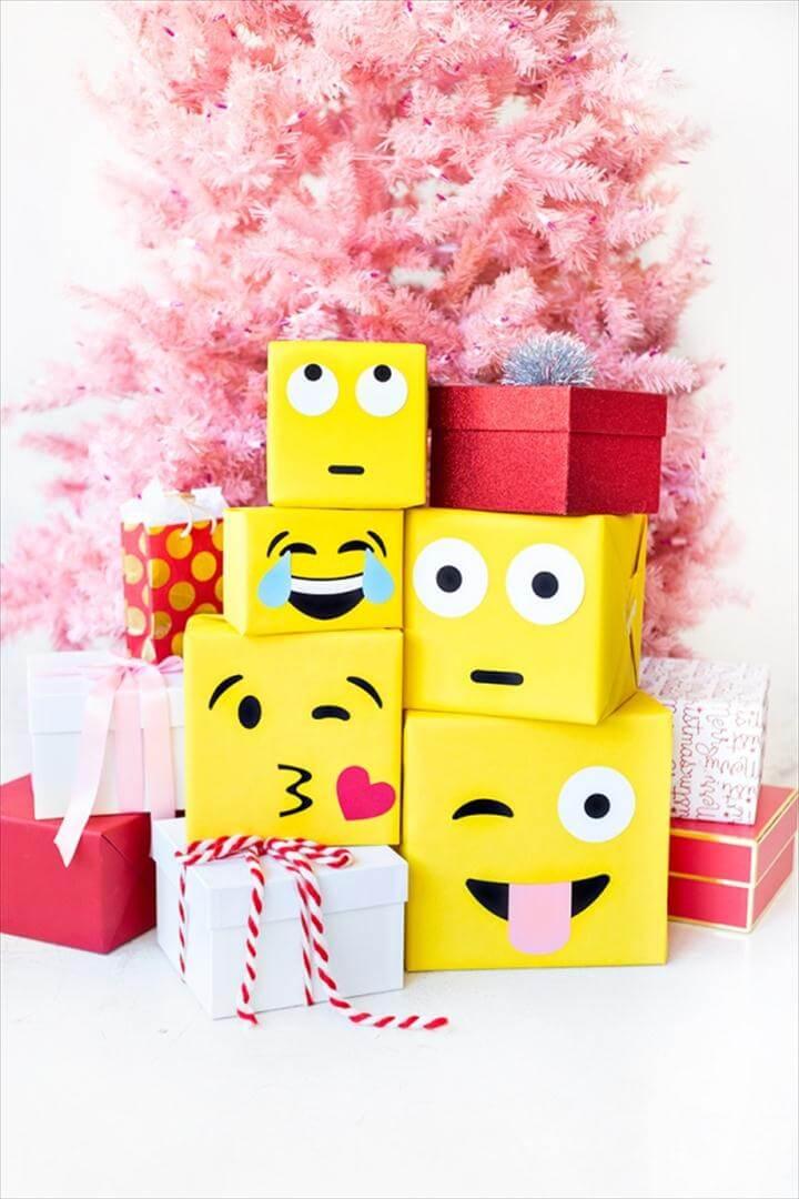 Santa was feeling VERY emotional this year