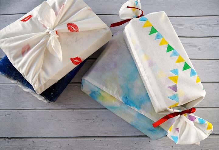 Fabric Gift Idea