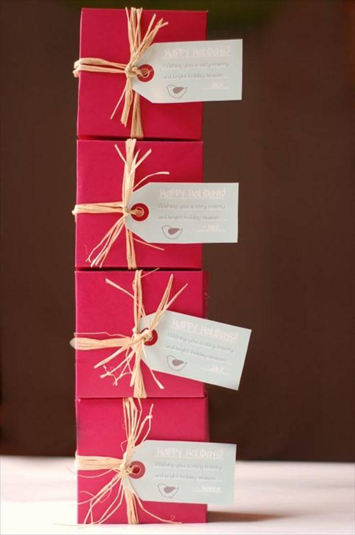file folder gift boxes