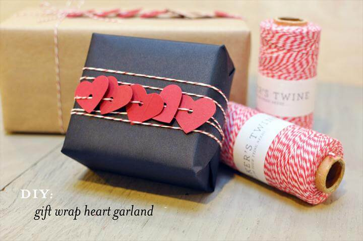 60 Do It Yourself Gift Wrapping Ideas – You'll Love