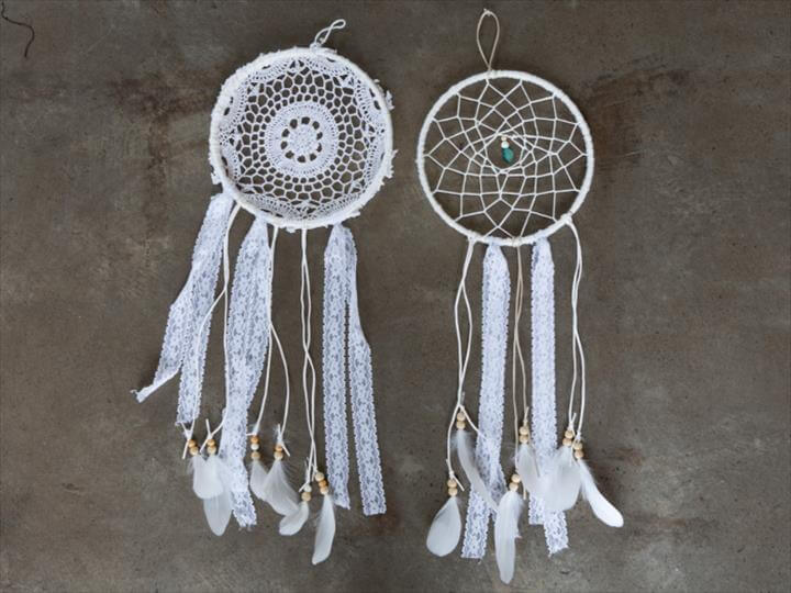 36 Diy Dream Catcher To Beautify Your Space Diy And Crafts