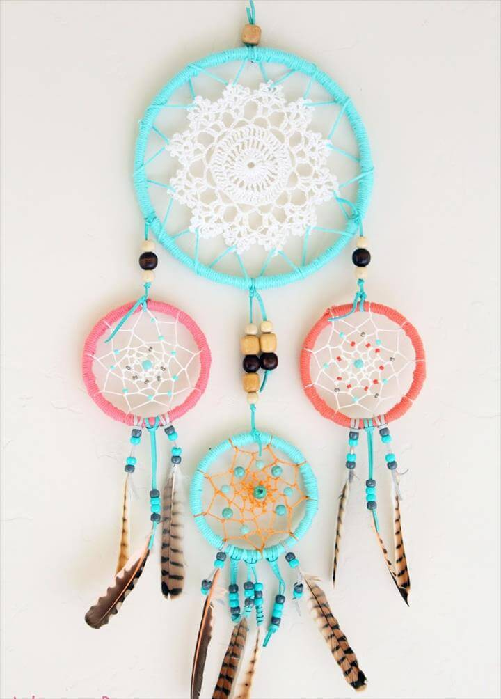 wonderful dreamcatcher