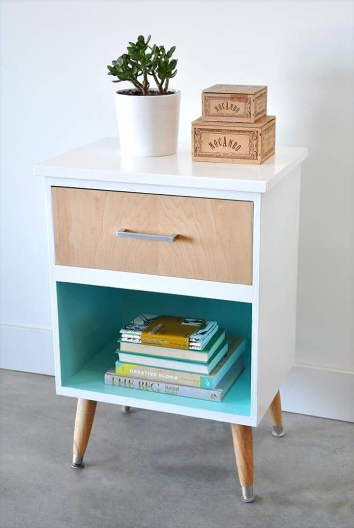 Cool Design Cool Nightstands