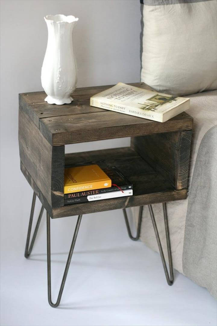 Glamorous Side Tables