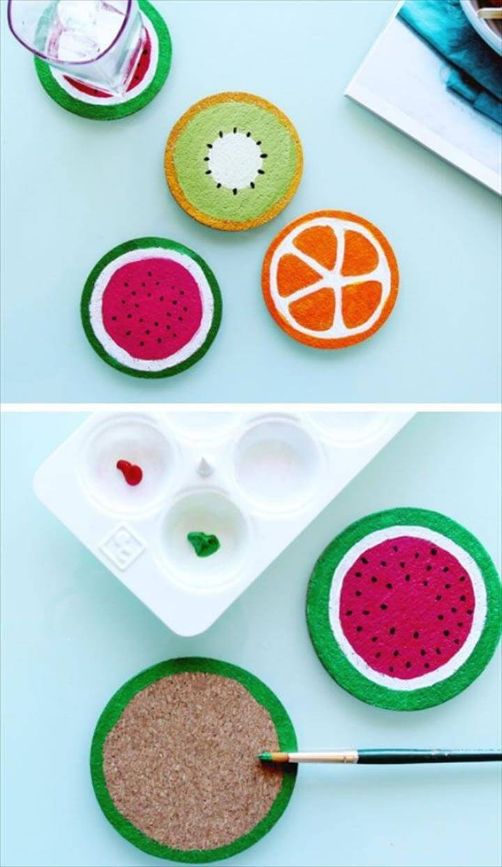 Diy Kids Crafts Fresh