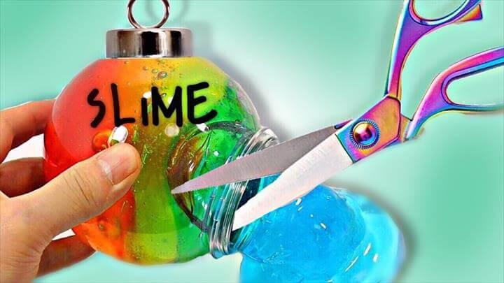 DIY LAST MINUTE VIRAL SLIME GIFT IDEAS!!