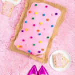 Best DIY Ideas for Teens To Make This Summer - DIY No-Sew Pop Tart