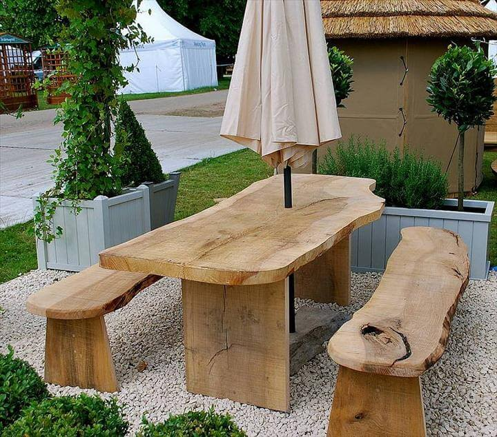 amazing outdoorbench ideas