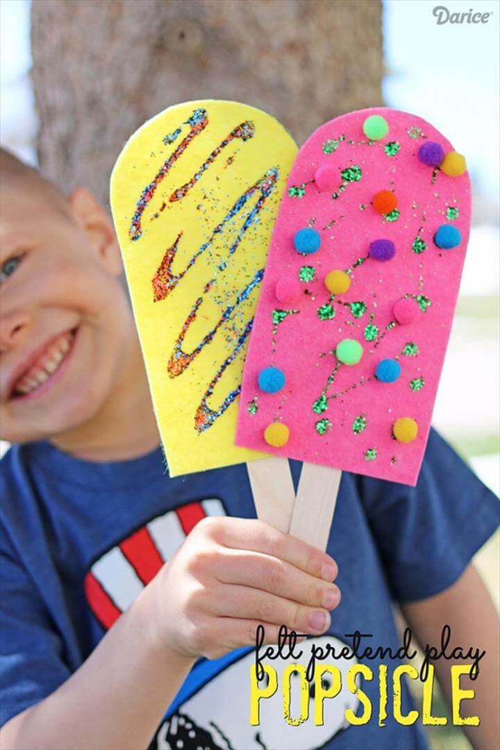 Kids Arts And Crafts Crafts To Make You Fall In Love With DIYing Crafts To Make You Fall In Love With DIY