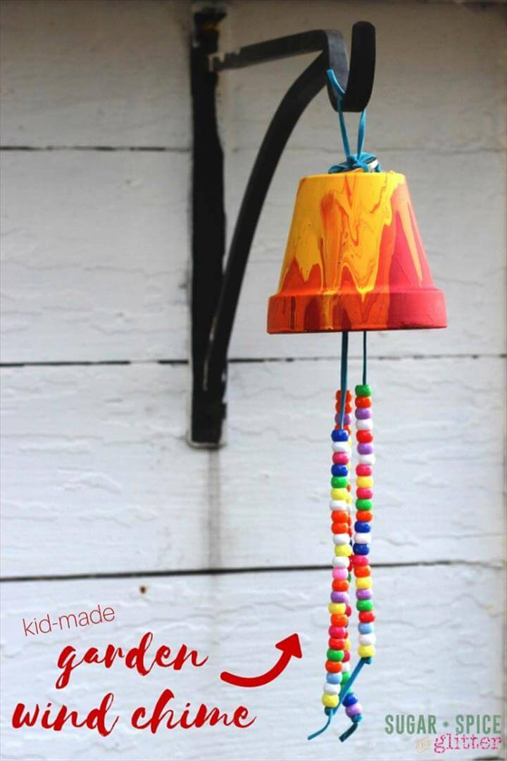 Wind Chimes Kids Ideas