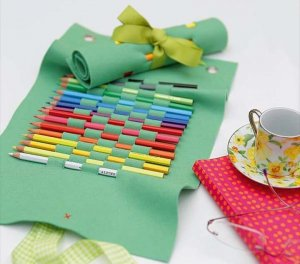 15 Awesome DIY Ideas For Back To School Supplies