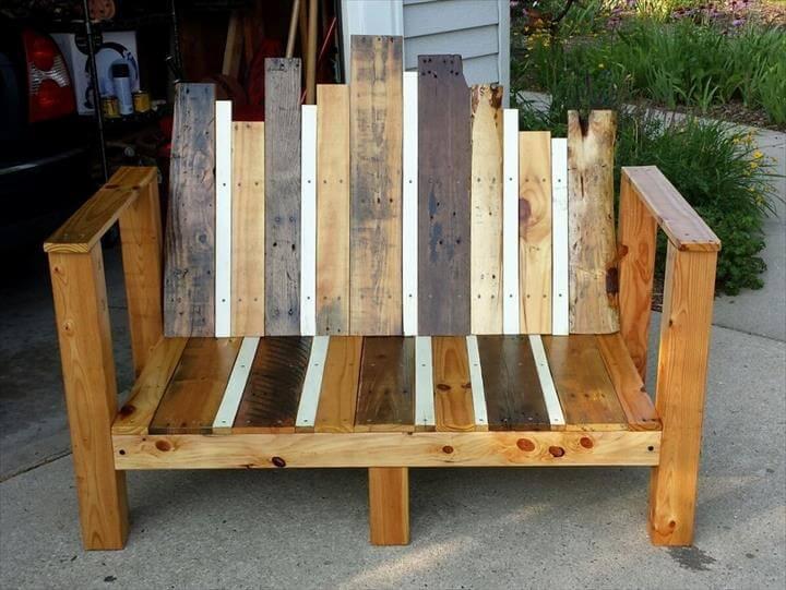 Diy Outdoor Bench Elegant