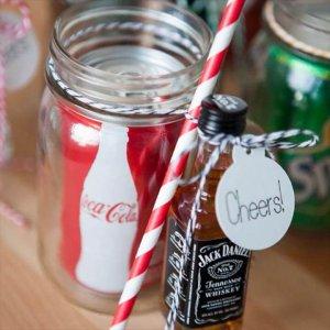 12 Best & Easy Mason Jar Gift's