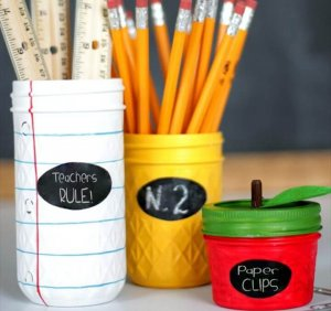 10 Mason Jar Gift Ideas & Tutorial's
