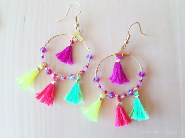 20 DIY Awesome Summer Fashions For Summer