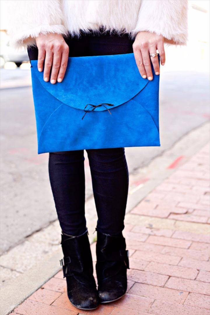 Super Cool DIY Purse Ideas You Can Craft For A Unique Look